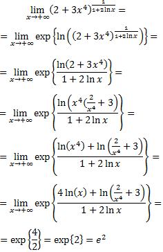 formula limite lateral funcion: